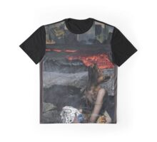 The End of the World at Last Graphic T-Shirt