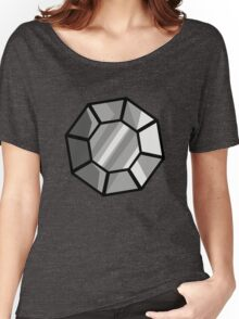 Boulder Badge Women's Relaxed Fit T-Shirt