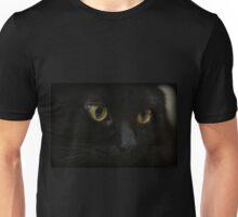 Black Texture Unisex T-Shirt