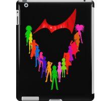 Dangan Ronpa Despair  iPad Case/Skin