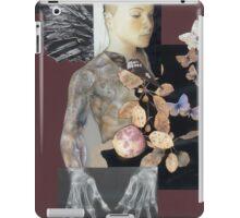 Shapeshifter iPad Case/Skin