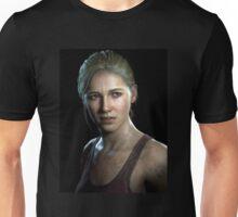 Elena Fisher - Uncharted 4 Unisex T-Shirt