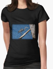Headwind Womens Fitted T-Shirt