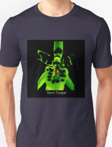 Storm Trooper - Orchid Alien Discovery Unisex T-Shirt