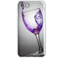 Purple Elixir iPhone Case/Skin