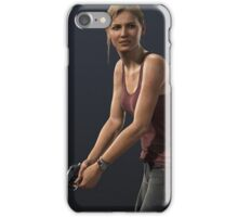 Elena Fisher 2 - Uncharted 4 iPhone Case/Skin