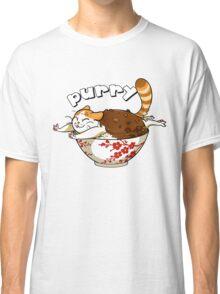 Purry Classic T-Shirt