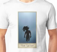 The Sailor- The Dark Tower Tarot Card Unisex T-Shirt