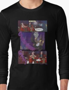 Fall of the Eleventh #4 T-Shirt