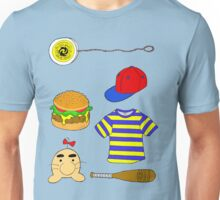 Ness Aesthetic  Unisex T-Shirt