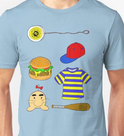 Ness Aesthetic  Unisex T-Shirt
