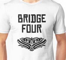 Bridge Four Kaladin Windrunner Unisex T-Shirt