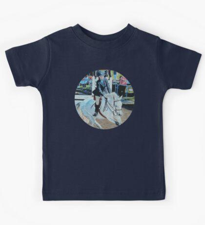 Horseshow T-Shirt or Hoodie Kids Tee