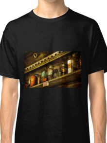 The Olde Apothecary Shop Classic T-Shirt