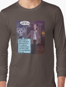 Fall of the Eleventh #5 T-Shirt
