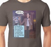 Fall of the Eleventh #5 Unisex T-Shirt