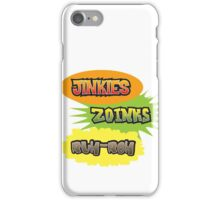 Scooby Sounds iPhone Case/Skin