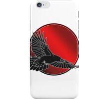 Archeage Guild: Raven Tail iPhone Case/Skin