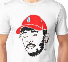 Keinage - Les Couleur | Kenrick Lamar Unisex T-Shirt