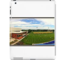 Coughlin-Alumni Stadium iPad Case/Skin