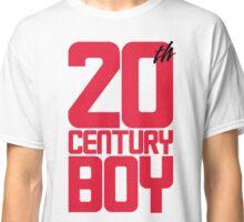 20th Century Boy Classic T-Shirt