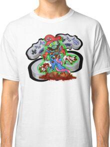 16-Bit Nightmare Classic T-Shirt