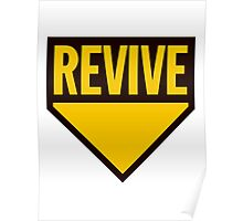 Revive Symbol [CoD Zombies] Poster
