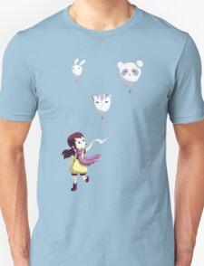 Bye Bye Unisex T-Shirt