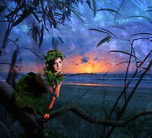 ISLAND MAGIC by Tammera