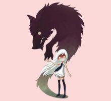 Werewolf One Piece - Long Sleeve