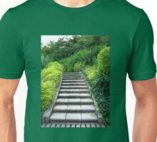 The Steps - Preston Temple Unisex T-Shirt
