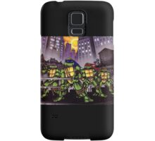 Teenage Mutant Ninja Turtles Samsung Galaxy Case/Skin
