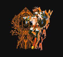 Makoto Nanaya - Blazblue Unisex T-Shirt