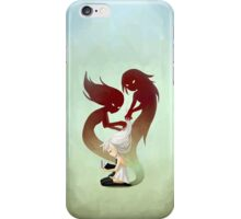 Combing iPhone Case/Skin