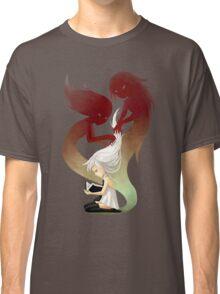 Combing Classic T-Shirt