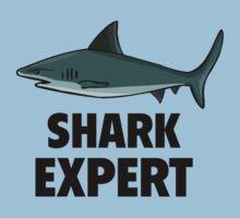 Shark Expert by DesignFactoryD