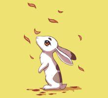 Autumn Hare Kids Tee
