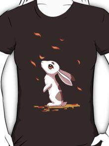 Autumn Hare T-Shirt