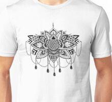Chandelier Sempiternal Lotus Unisex T-Shirt