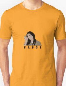 Alex Vause Orange is the new black Unisex T-Shirt