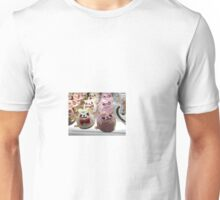 Japan. Cakes. Photography ® Unisex T-Shirt