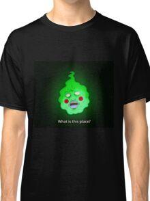 Dimple - Mob Psycho 100 Classic T-Shirt