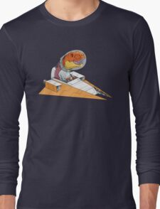 Triumphant Return Long Sleeve T-Shirt