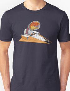 Triumphant Return Unisex T-Shirt