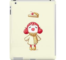 Cherry Pie iPad Case/Skin