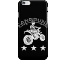Supermoto Madness T Shirt  iPhone Case/Skin