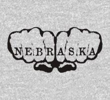 Nebraska! by D & M MORGAN