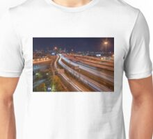 Boston Traffic Unisex T-Shirt