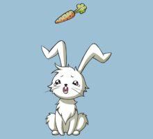 Bunny Carrot Kids Tee