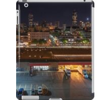 Boston from South End iPad Case/Skin